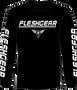 FGR flex tech jersey