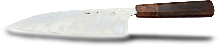 Stainless Clad Knives