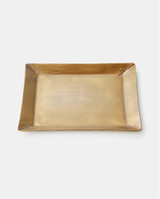 Brass Square & Rectangle Trays