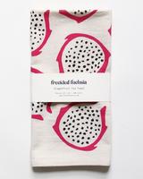 Dragonfruit Tea Towel