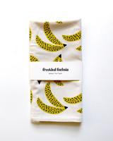 Banana Tea Towel