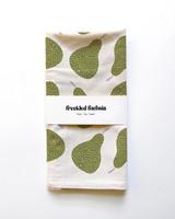 Pear Tea Towel
