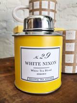 No. 29 - White Nixon