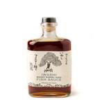 Iwashi Whisky Barrel Aged Fish Sauce