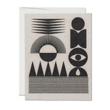 Shape of It All - Boxed Set Of 8 Cards