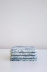 Serpentine Marble Coasters