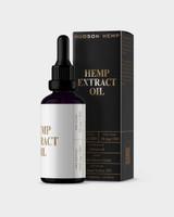 Hemp Extract Oil
