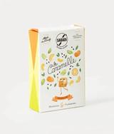 Italian Honey Candy with Mandarin + Cardamom