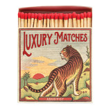 Vintage Inspired Luxury Matches