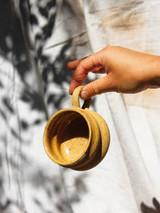 Drift Loop Handle Teacup