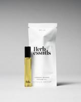 Cannabis Infused Perfume Oil