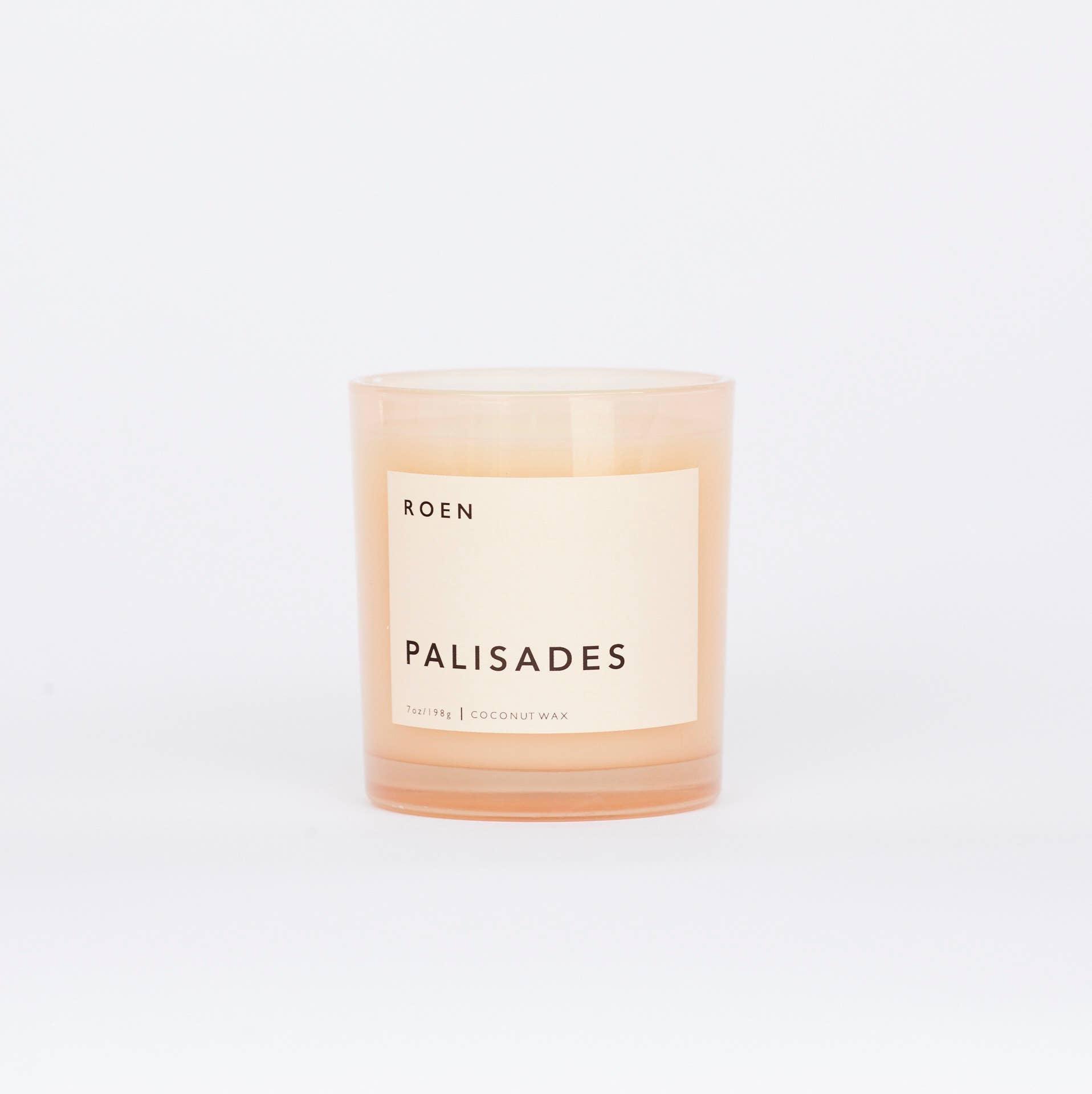 Palisades Candle