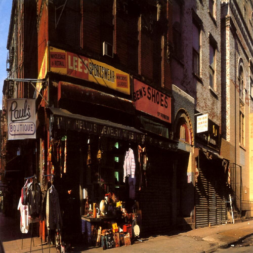 Beastie Boys / Paul's Boutique 20th Anniversary Edition