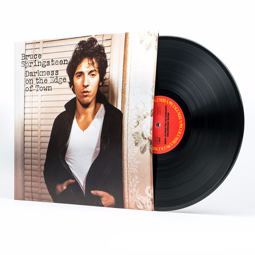 Bruce Springsteen / Darkness on the Edge of Town