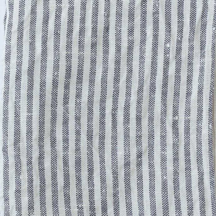 Chambray Linen Throw