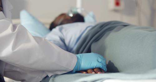 What Happens to Hospitalized Patients?