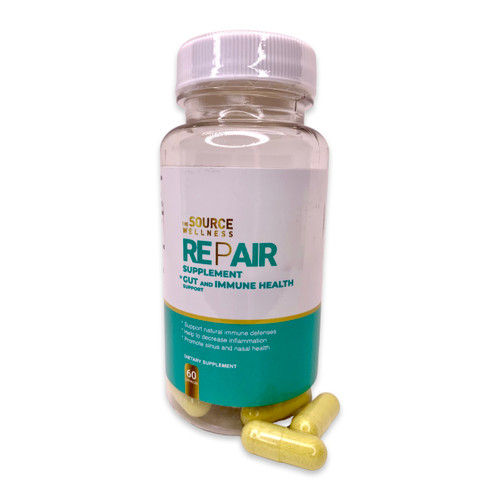 """""""Repair"""" Allergy,  Sinus and Gut  support"""