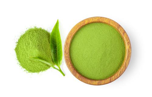 ENERGY & FOCUS - Matcha Green Tea Powder - 2 oz