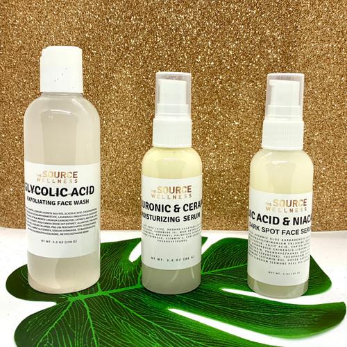 Skincare Combo Kit