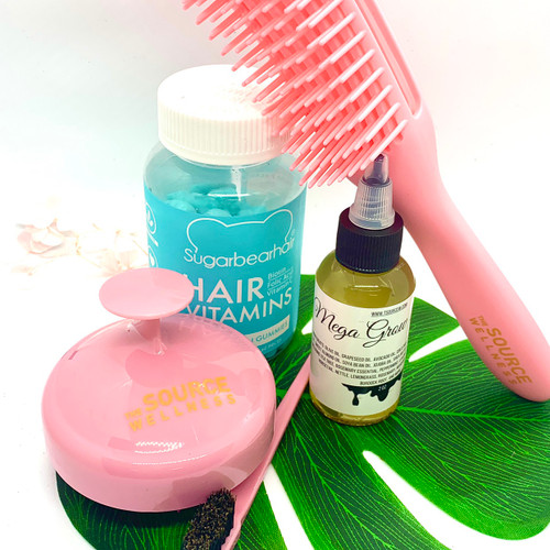 Hair Grow Kit
