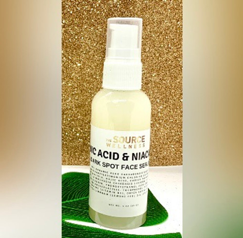Niacin & Kojic Acid Dark Spot Serum