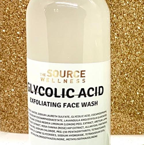 Glycolic Acid - 2 oz - Sample