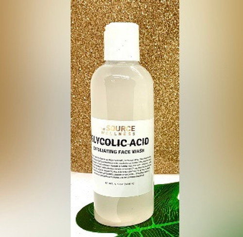 Glycolic Acid - 2 oz - Sample