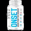 Onset (non-caffeine stimulant)