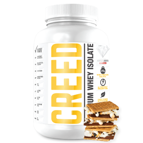 Creed Isolate (by Perfect) - 1.6 lbs