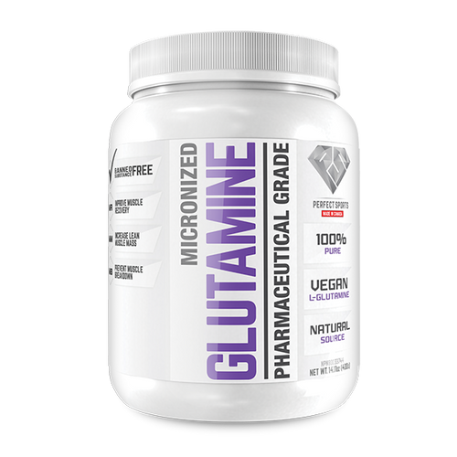 Glutamine - 400g