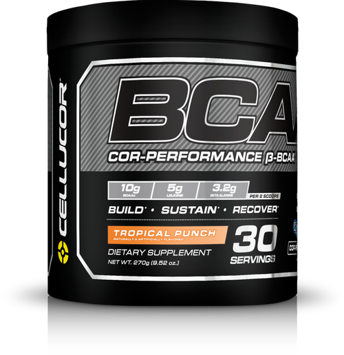 BCAA-Cor - 30 Serve