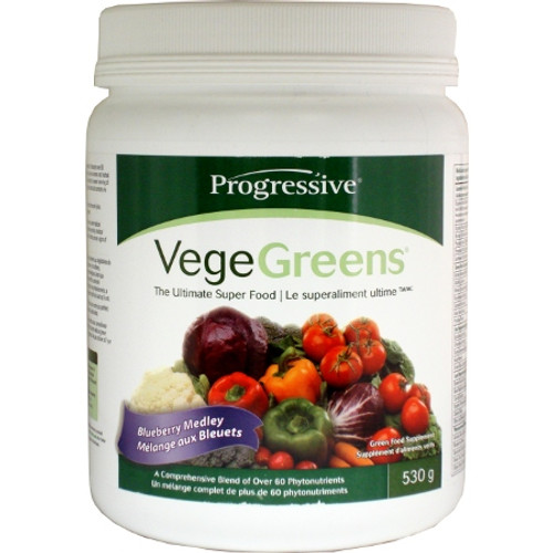 Progressive VegeGreens (530g)