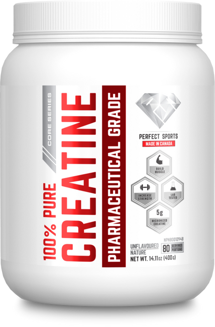 Creatine (Monohydrate) 80 Serve