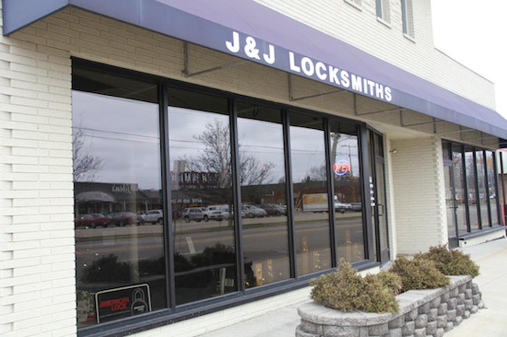 J-and-J-Locksmiths