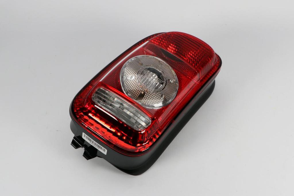 Genuine rear light left Mini Clubman R55 06-10