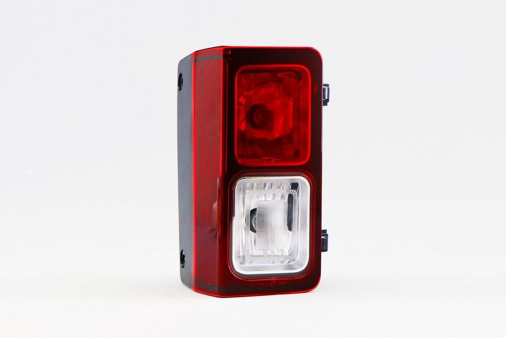 Rear fog light right Renault Trafic 14-