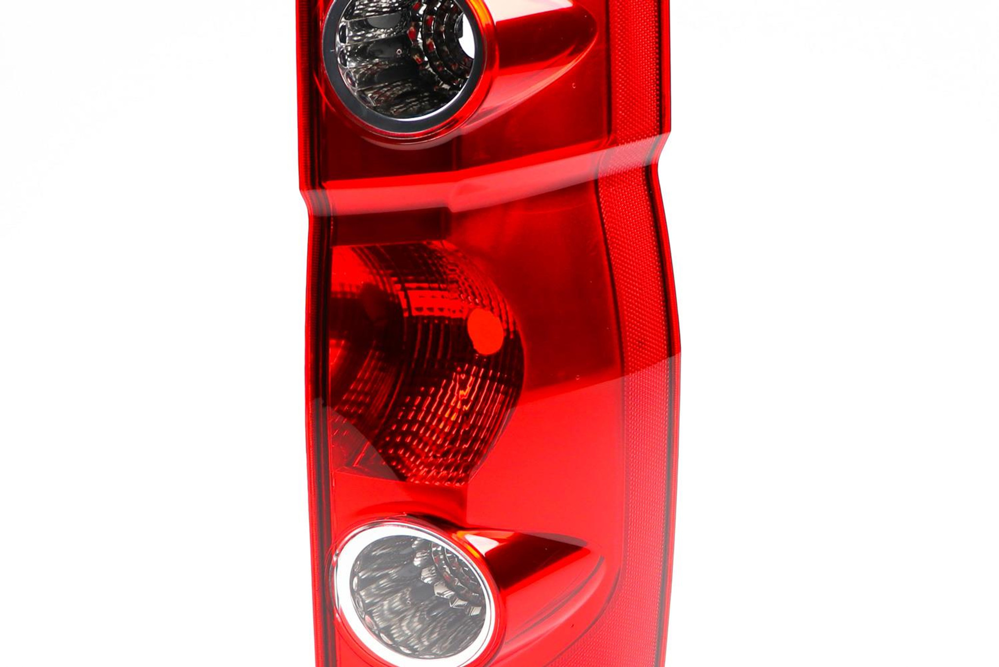 VW Crafter Pickup Chassis Cab 06-17 Rear Light Lamp Right Driver Off Side O//S