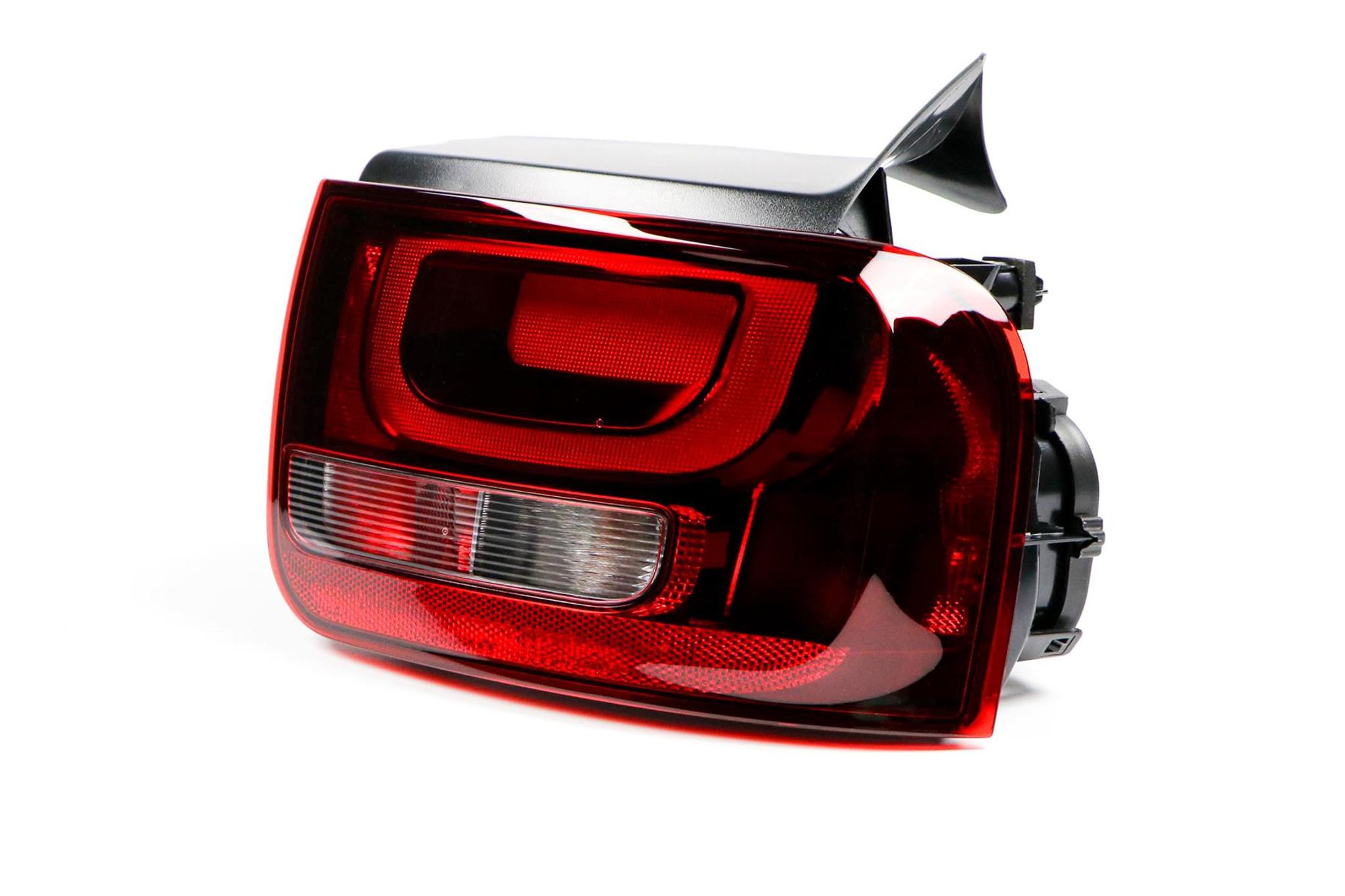 Citroen C4 Cactus 14-17 Rear Tail Light Lamp Right Driver Off Side O//S OEM Valeo
