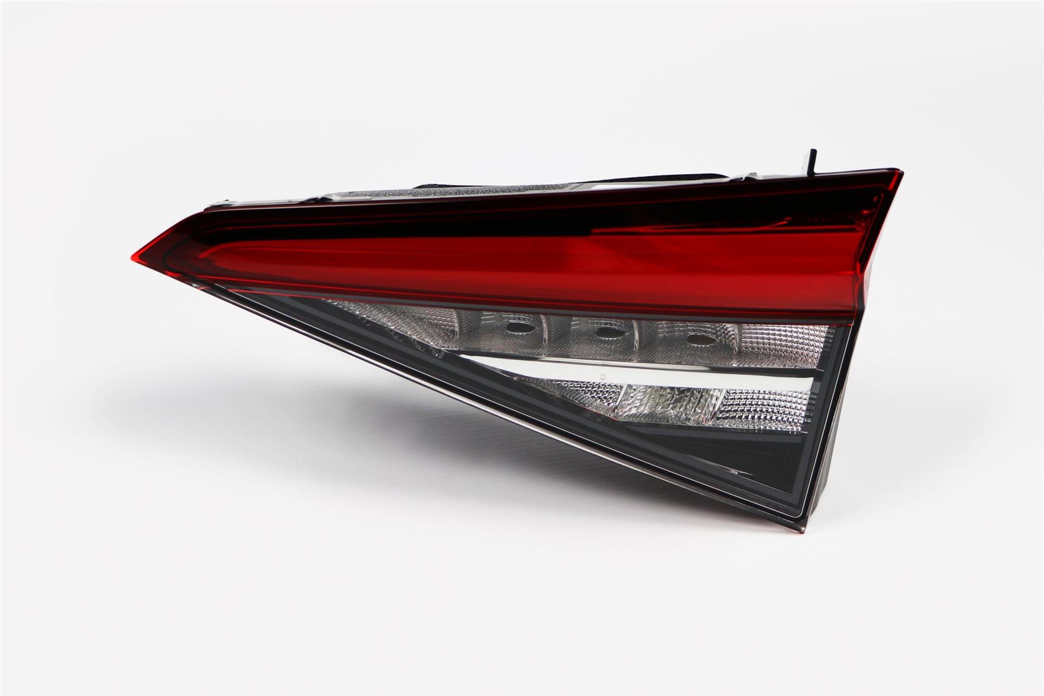 LED Inner Tail Light Rear Lamp VALEO Fits Right RENAULT Laguna Hatchback 2007