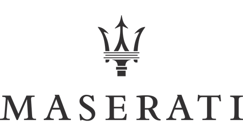 Maserati Genuine Parts