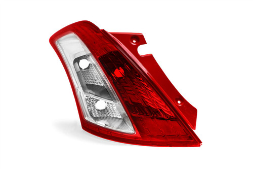 Rear light left Suzuki Swift MK4 10-16 OEM