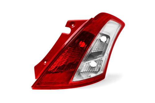 Rear light right Suzuki Swift MK4 10-16 OEM