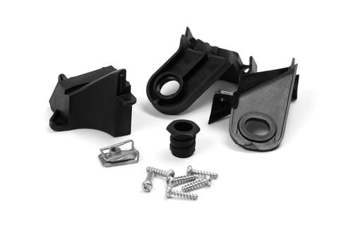 Headlight repair kit right Abarth 500 07-15