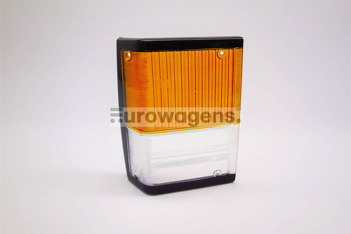 Front indicator right orange Range Rover Classic 82-89