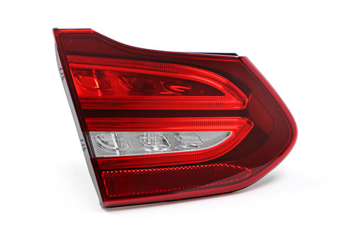Rear light left inner full LED Mercedes-Benz C Class S205 Estate 15-18
