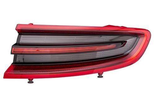 Rear light right LED Porsche Macan 14-18