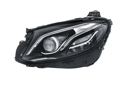 Headlight left full LED Adaptive Multibeam Mercedes E Class W213 16-20