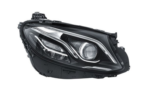 Headlight right full LED Adaptive Multibeam Mercedes E Class W213 16-20