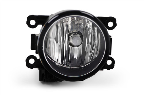 Front fog light right Renault Kadjar 15-