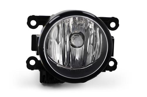 Front fog light right Renault Kadjar 15-